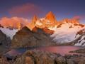 Park Narodowy Los Glaciares, Argentyna