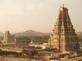 Virupaksha Temple, Indie
