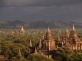 Bagan City, Birma