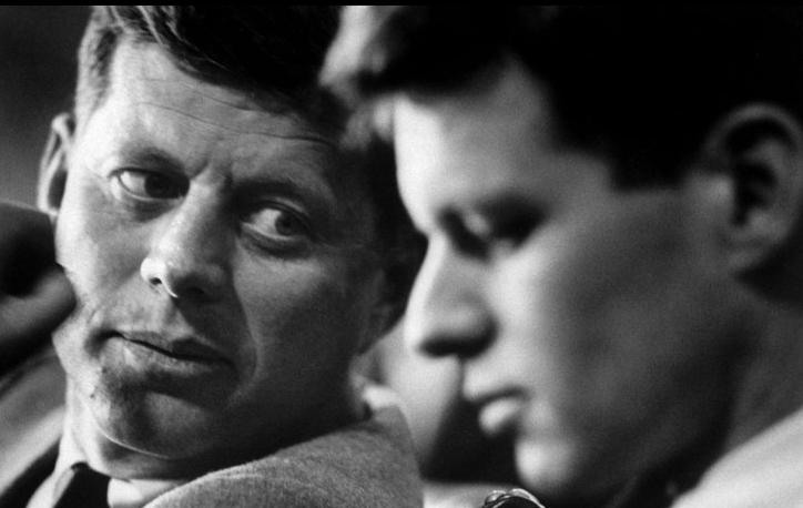 JFK - minęło 56 lat