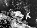 Ślub z Jackie, 1953