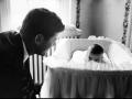 Z córeczką Caroline 1958