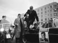 Kampania prezydencka, 1960