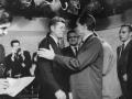Telewizyjna debata z Richardem Nixonem, 1960