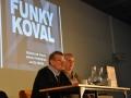 Prelekcja o Funkym Kovalu.