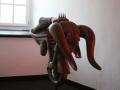 Bizon, okiełznany demon, pijawka, a może zmutowany wąż?
