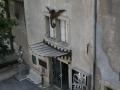 Wejście do świata Gigera - widok z jego słynnego baru.