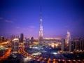 828m, Burdż Chalifa w Dubaju