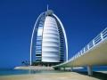 321m, Burdż al-Arab w Dubaju