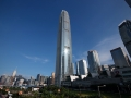 415m, International Finance Center w Hongkongu