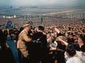 1937, Hitler podczas wiecu