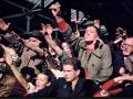 1938, euforia Austriaków na wieść o anszlusie