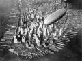1931, widok na dolny Manhattan