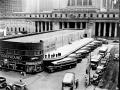 1936, Penn Station