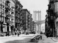 1936, Lower East Side