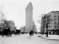 1903, Flatiron Building