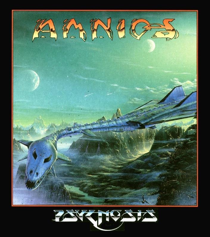Amnics