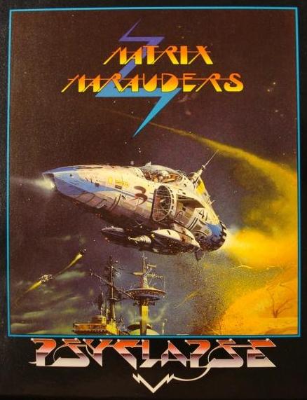 Matrix Marauders