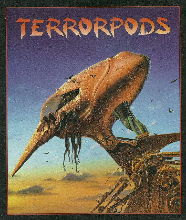 Terrorpods