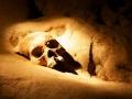 Jaskinia Actun Tunichil Muknal na Belize