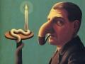 Lampa filozofa, 1936