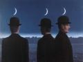 Tajemnice horyzontu, 1955