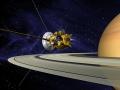 1997, Cassini