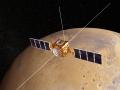 2003, Mars Express
