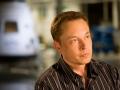 Założyciel SpaceX - Elon Musk