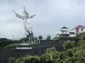 Manado, Indonezja 2007