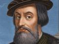Hernan Cortes (1485-1547) - zdobywca Meksyku