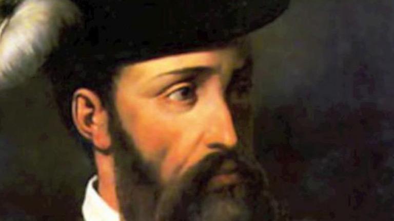 Francisco Pizarro (1471-1541) - podbił imperium Inków