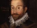 Francis Drake (1535-1596) - odbył wyprawę dookoła świata
