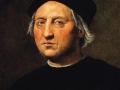 Krzysztof Kolumb (1451-1506) - dopłynął z Europy do Ameryki