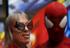 Spider-Man bez trykotu